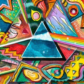 """The Dark Side of the Moon"" completa 40 anos"